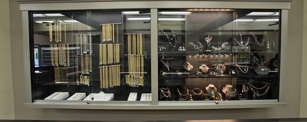 Hayes Jewelers collections